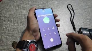 How to make conference call in Samsung Galaxy M21, conference call kaise karen