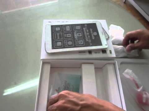 Unboxing Cherry Mobile Superion Endeavor 7inch Tablet