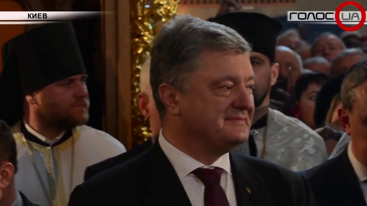 Покаяние, зачистка окружения, админресурс: Что предпримет Порошенко перед выборами?