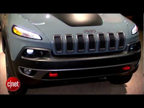 Car Tech – Jeep Cherokee
