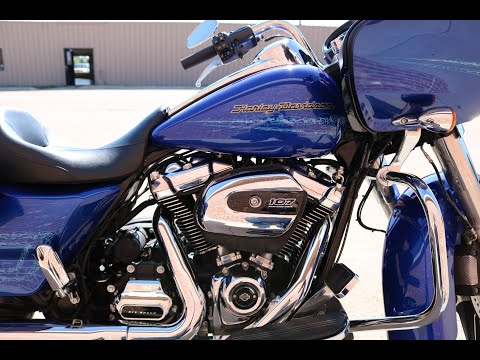 2019 Harley-Davidson Road Glide® in Ames, Iowa - Video 1