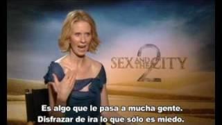 Tráiler Español Sex and the City 2