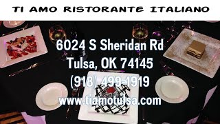 TiAmo Tulsa REVIEWS - Tulsa Restaurants Reviews