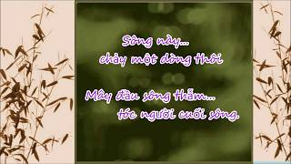 Động Hoa Vàng - Thơ Phạm Thiên Thư - Giọng ngâm Hoàng Oanh