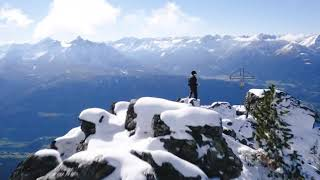 Alpine Snow - FPV Dreaming
