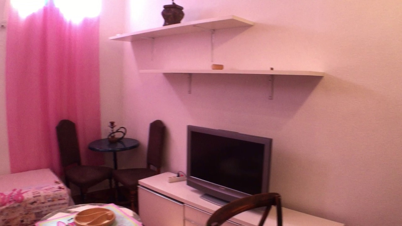 Rooms for rent in central 2-bedroom apartment in Chueca, Madrid