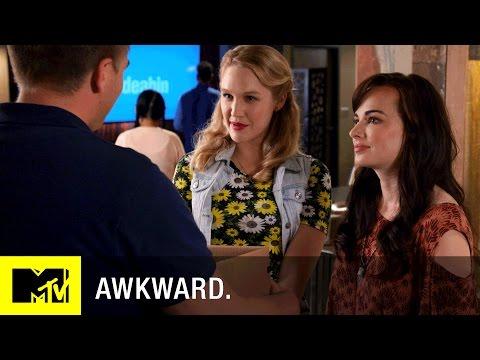 Awkward 5.19 (Clip)