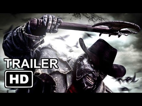 DOWNLOAD: Jeepers Creepers 4 - End To The Franchise / Final
