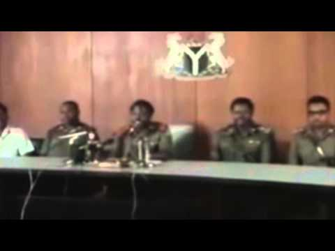 Hon  Murtala Ramat Muhammed Tribute