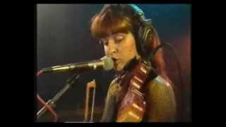 Tracy Bonham - Mother Mother live 2 Meter Sessies