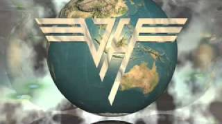 VAN HALEN RARE-MIGHT JUST TAKE YOUR LIFE