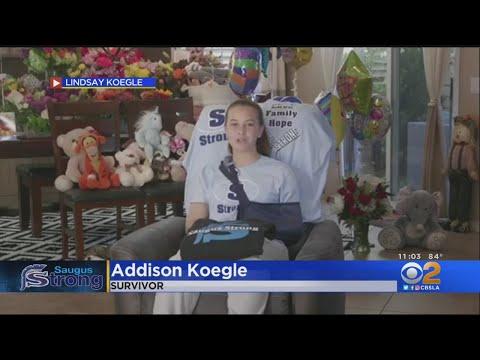 'I Am Doing Well': Saugus High School Shooting Survivor Releases Video Statement