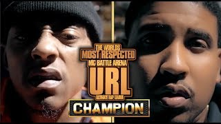 Smack URL CHAMPION Show speaks on upcoming battle Cassidy vs. Good
