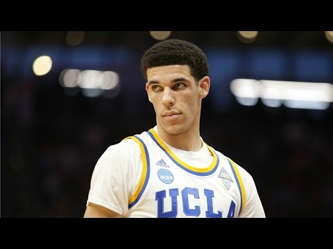 Lonzo Ball Is Not The Only Player For UCLA | Don't Mess With Seth