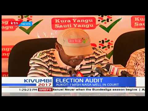 Election audit : Anomalies marred the recently concluded elections, says KYSY