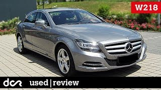 Buying a used Mercedes CLS (W218) - 2011-2018, Buying advice with Common Issues