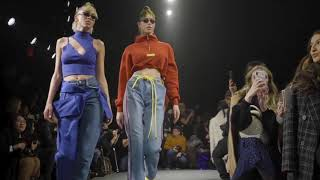 Designers: Apply for NYFW!