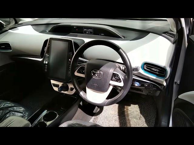 Toyota Prius PHV (Plug In Hybrid) 2017 for Sale in Karachi