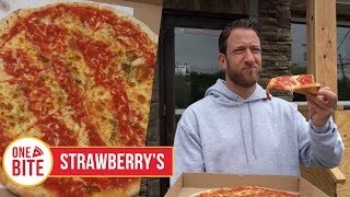 Barstool Sports - Pizza Review