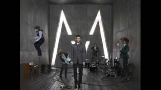 Maroon 5 - Back At Your Door