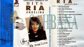 Download lagu Ria Angelina Karena Dikau Mp3