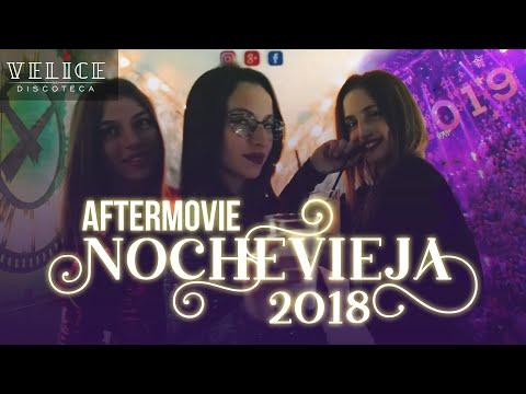 Aftermovie Nochevieja 2018 - Año Nuevo 2019 en Velice Discoteca Torrevieja