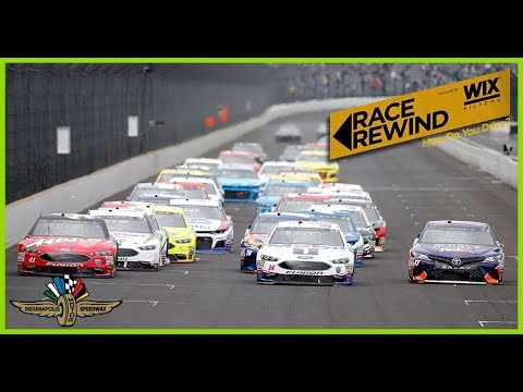 Race Rewind: Indianapolis in 15