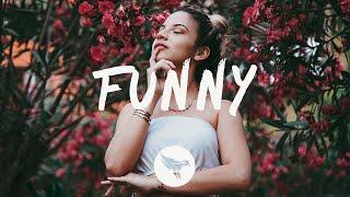 Zedd & Jasmine Thompson - Funny (Lyrics)