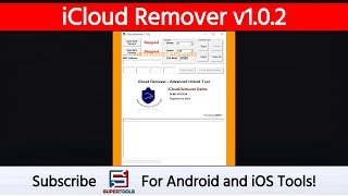تحميل برنامج icloud remover 1.0 2 كامل