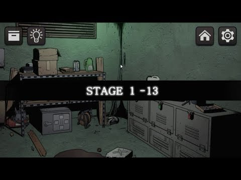 Doors&Rooms Escape King Chapter 1 Stage 13