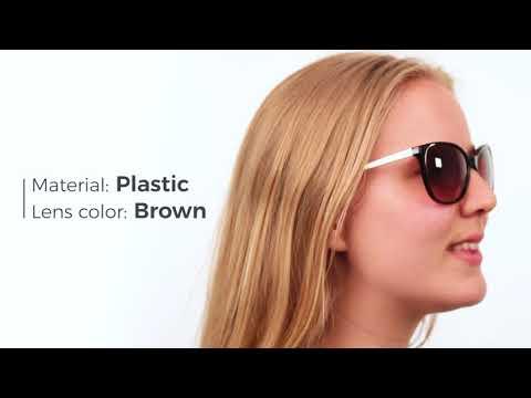 Emporio Armani EA4025 Sunglasses Review