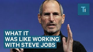 Steve Jobs Fired Me 5 Times And I Still Loved Working With Him
