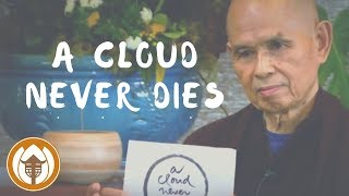 A Cloud Never Dies   by Thich Nhat Hanh