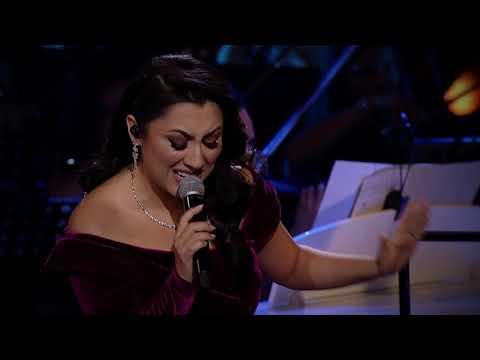 Andra – Falling in love with Jesus [Live La Opera Nationala] Video