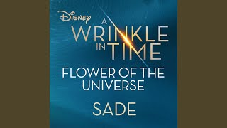 "Flower of the Universe (No I.D. Remix) (From Disney's ""A Wrinkle in Time"")"