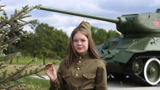 КУКУШКА - Полина Гагарина - (В. Цой) Настя Зинина (Kukushka Polina Gagarina)