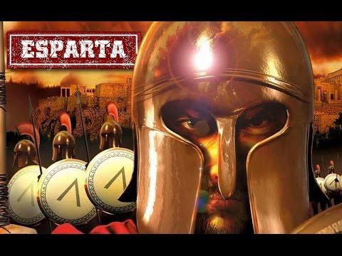 5 dicas para entender Esparta - Grécia Antiga : Videoaula