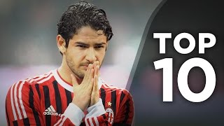 10 Wonderkids Who Never Fulfilled Their Potential!