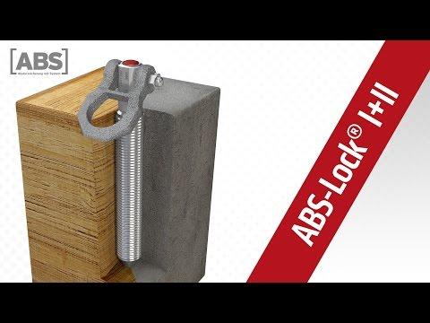 Présentation vidéo compacte du système ABS-Lock I & II