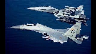中国海军这次太帅了,舰载战斗机给歼15加油,央视给大家意外之喜