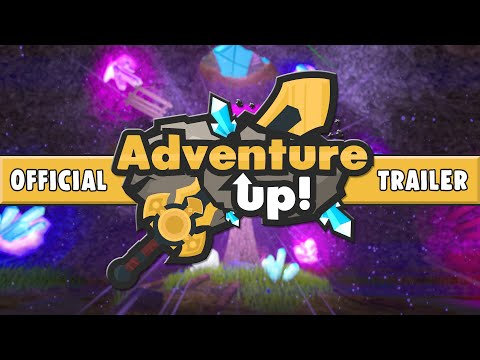 Sale Adventure Up Roblox