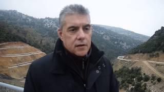 ΟΛΟΚΛΗΡΩΘΗΚΕ Ο ΤΑΜΙΕΥΤΗΡΑΣ ΣΤΟ ΜΑΥΡΟΜΑΤΙ ΑΛΜΥΡΟΥ