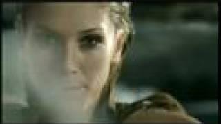 Delta Goodrem- Believe Again (Diamond Cut Remix Video)