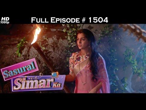Sasural-Simar-Ka--15th-May-2016--ससुराल-सिमर-का--Full-Episode-HD