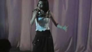 02 Seduces me- Natalia Terekhova