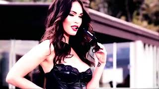 """Megan Fox - trở lại làm người mẫu """"nội y"""""""