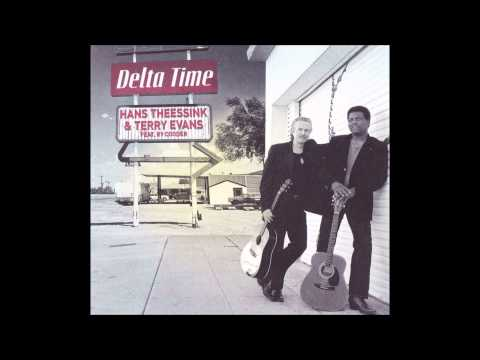 Hans Theessink & Terry Evans - Shelter from the Storm
