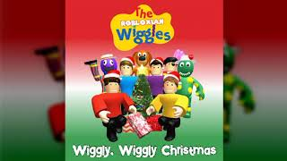 2. Unto Us This Holy Night - Wiggly Wiggly Christmas