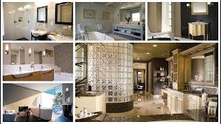 25+ Best Classic Contemporary Bathrooms Design Ideas P1