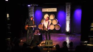 """Steve Forbert 